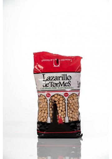 Garbanzo Pedrosillano, celofán 1 kg.