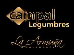 Legumbres de Salamanca
